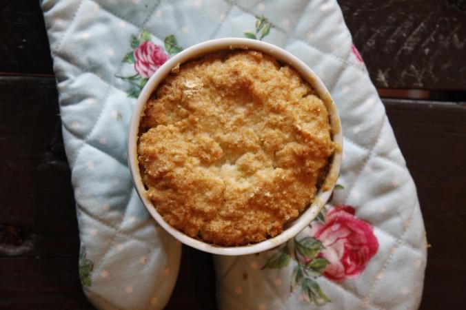 Overhead Pie
